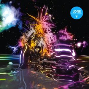Lone, 'Galaxy Garden' (R&S)