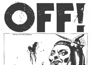 OFF!, 'OFF!' (Vice)