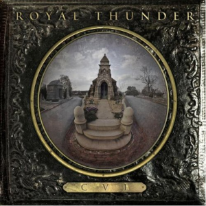 Royal Thunder, 'CVI' (Relapse)