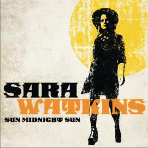 Sara Watkins, 'Sun Midnight Sun' (Nonesuch)