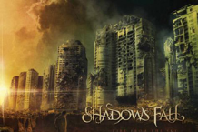 Shadows Fall, 'Fire From the Sky' (Razor & Tie)