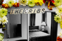 The Cribs, 'In The Belly of the Brazen Bull' (Wichita)