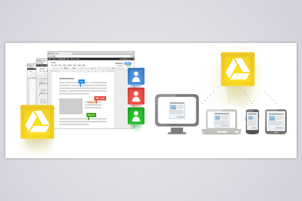 Should You Dump Your Junk on Google Drive? | SPIN