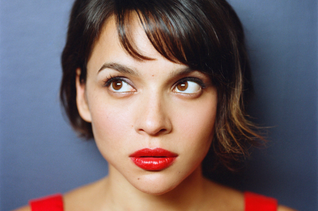 Norah Jones, '…Little Broken Hearts'	(Blue Note/EMI)