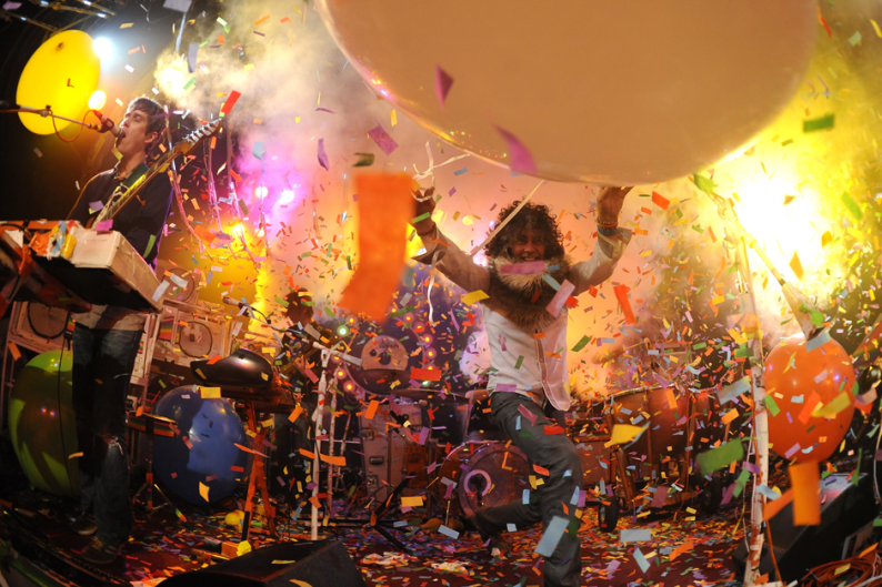 Flaming Lips / Getty Images