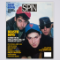 Beastie Boys on SPIN's March 1987 cover / Photo by Glen E. Friedman