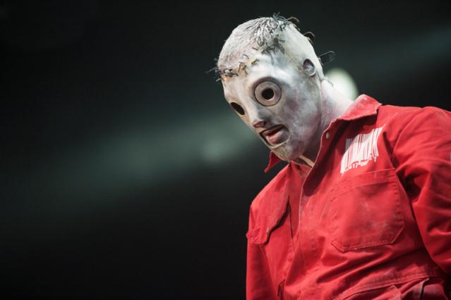 Slipknot Heading Into the Studio Next Year | SPIN