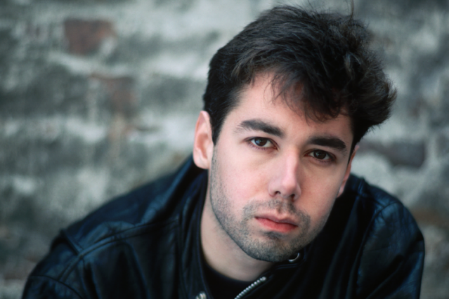Adam Yauch / Photo by Lynn Goldsmith/Corbis