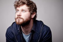 Dan Mangan / Photo by Jonathan Taggart