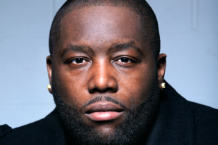 Killer Mike: Hottest MC in the Gaming industry