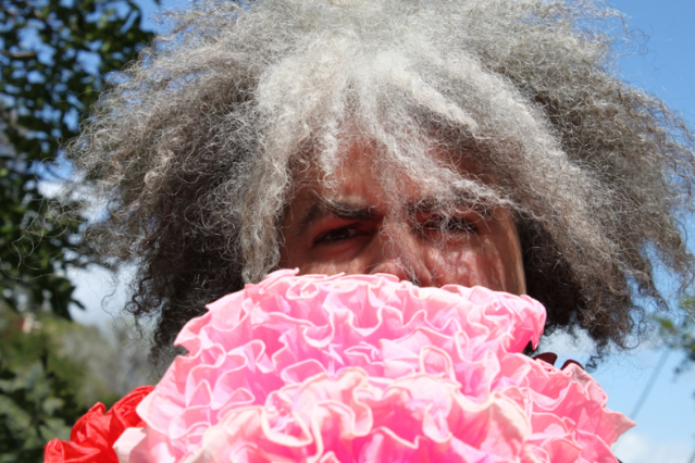 Buzz Osborne / Photo by Mackie Osborne