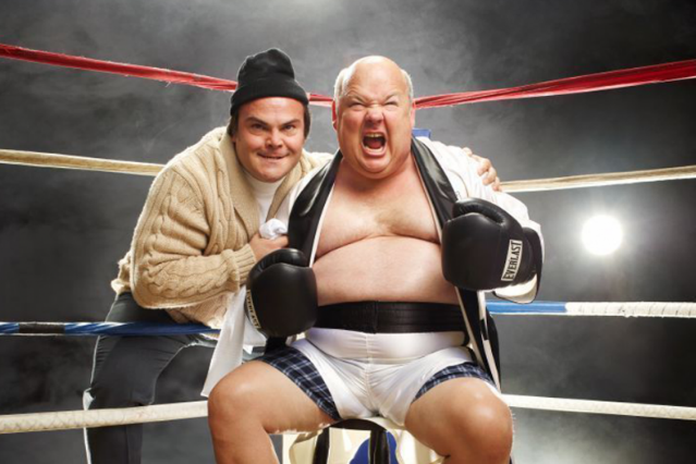 Tenacious D / Photo by Michael Elins