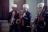 Watch the Hives' High-Class, Lo-Fi Video for 'Go Right Ahead'