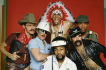 The Village People / Photo by CBS Archive/Getty