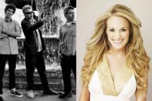 Beastie Boys & Carrie Underwood