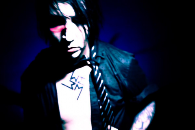 Marilyn Manson Born Villain Hell Etc Cooking Vinyl