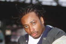 Ol' Dirty Bastard / Photo by Al Pereira/Michael Ochs Archives/Getty