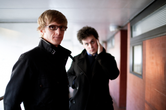 Simian Mobile Disco / Photo by Kate Moross