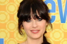 Zooey Deschanel / Photo by Jason LaVeris/FilmMagic