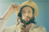 Edward Sharpe's Alex Ebert: 'We're Not the '60s Ride At Disneyland'