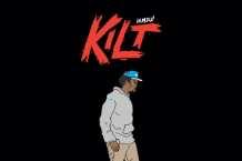Iamsu!, 'Kilt' (Self-released)