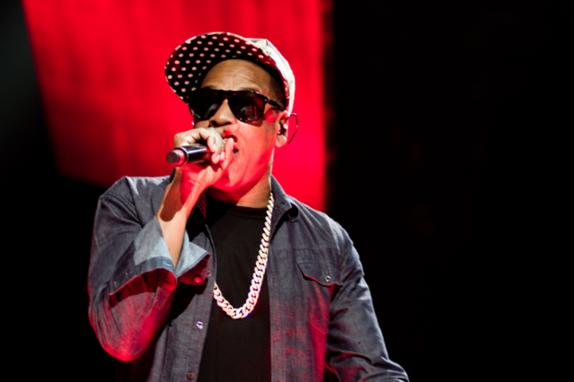 Jay-Z / Photo by Getty Images