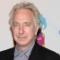 Alan Rickman / Photo by Taylor Hill/Getty