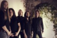Opeth's Mikael Akerfeldt Is a Huge ABBA Fan