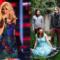 Carrie Underwood / Photo by Adam Taylor/ABC via Getty, Silversun Pickups / Photo by Autumn de Wilde