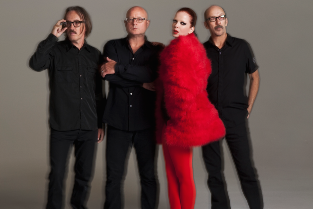 Garbage, 'Not Your Kind of People' (StunVolume)