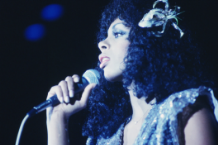 Donna Summer / Photo by Michael Ochs Archives/Getty