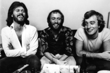 The Bee Gees / Photo by Getty Images