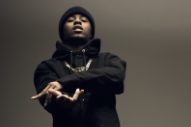 SpaceGhostPurrp Isn't Sure if Nicki Minaj Can Hang With Him