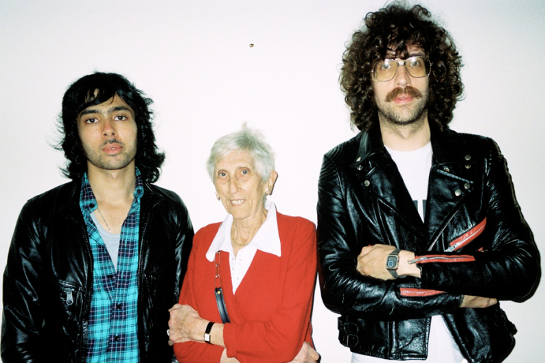 Justice / Photo by Pedro Winter