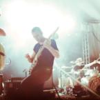 Dream Amphitheatre: Live Photos of M83 in Austin