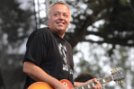 Ween's Aaron Freeman on 'Sober Ninjas' and the Song That Made Him Cry