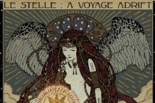 Le Stelle, 'A Voyage Adrift' (Supernatural Cat)