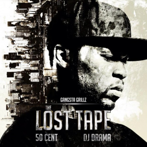 50 Cent, 'Lost Tape' (Self-Released)