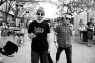 Hear Flosstradamus and DJ Sliink's Explosive 'Test Me'
