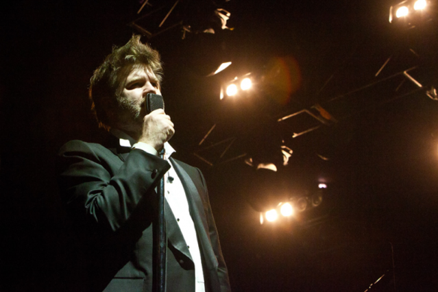 James Murphy / Photo by Kathryn Yu