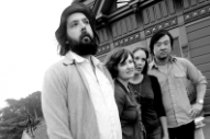 Hear Magic Trick's Heavy 'Invisible at Midnight': Behind the Fresh & Onlys Side Project