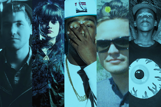 5 Best New Artists for June '12