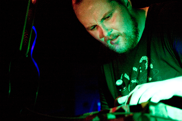 Dan Deacon / Photo by Wendy Redfern/Redferns via Getty