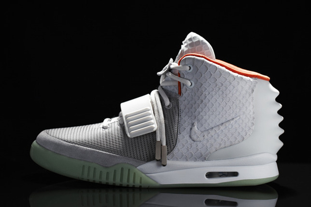 Air Yeezy II