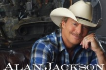 Alan Jackson, 'Thirty Miles West' (Alan's Country/EMI)