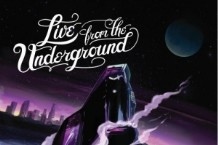 Big K.R.I.T., 'Live From the Underground' (Island Def Jam)