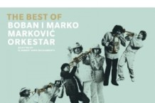 Boban I Marko Markovic Orkestar, 'Golden Horns' (Piranha)