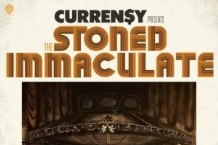 Curren$y, 'The Stoned Immaculate' (Warner Bros.)