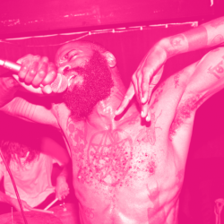Louder Than Bombs: Death Grips and Killer Mike