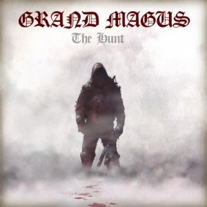 Grand Magus, 'The Hunt' (Nuclear Blast)